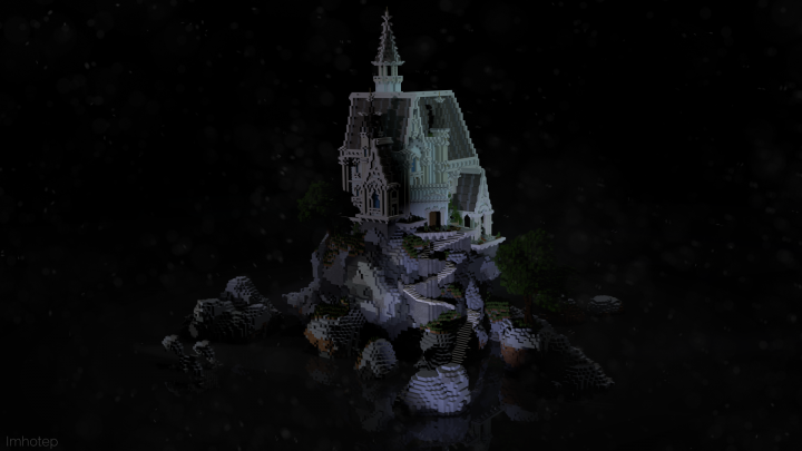 Render by Imhotep