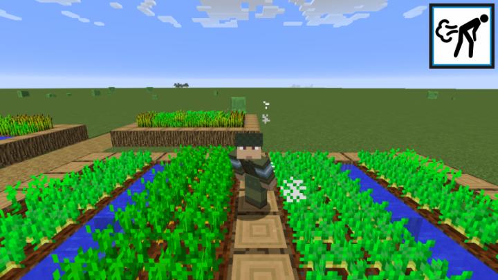 Fart Fertilizer