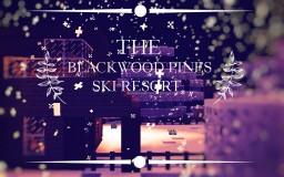 Until Dawn - Blackwood Pines Estate Minecraft Map & Project