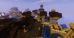 Gladcraft Minecraft Server