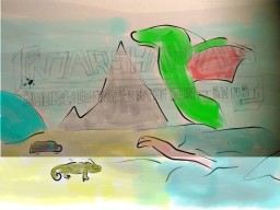 The Marshamals Book 1: Chapter 3: Strange Creatures And Their Habitats Minecraft Blog