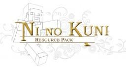 Ni No Kuni Pack [1.11.2] Minecraft Texture Pack