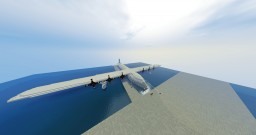 PCWC&AC Sunshine Air Ambassador Minecraft Map & Project
