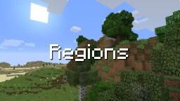 Regions Minecraft Mod