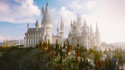 Harry Potter in Minecraft - The Floo Network (Download + Resource Pack)