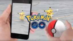 Dangers that Pokemon GO give us..