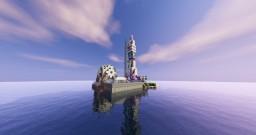 NovaCraft Minecraft Server