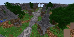 Nice Faction Server Spawn + Download Minecraft Project
