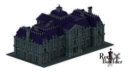 Big Palace Minecraft