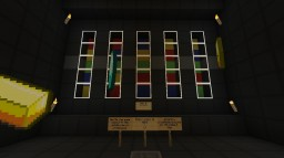 FULL FUNCTIONAL 5x5 SLOTMACHINE WITH MANY FEATURES Minecraft Map & Project