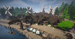 Umbril Roleplay Minecraft