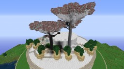 Elventown of Eanor Minecraft Map & Project