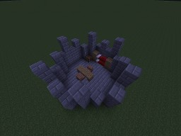 More Items/ biomes and blocks Mod