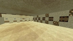 3-Bit Redstone Calculator with Logic Gates Minecraft Map & Project