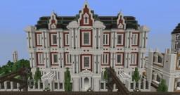 Luxury Office Complex (SanaCraft) Minecraft