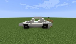 New Cars!!! Minecraft Map & Project