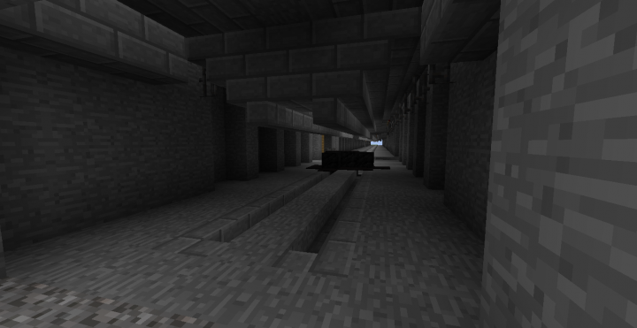 Inside the Stockhouse