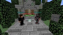 New Eden Minecraft Server