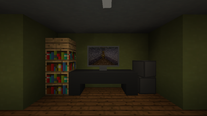 The Joy of Creation : Reborn (Living Room Demo) - Vanilla Horror Map ...