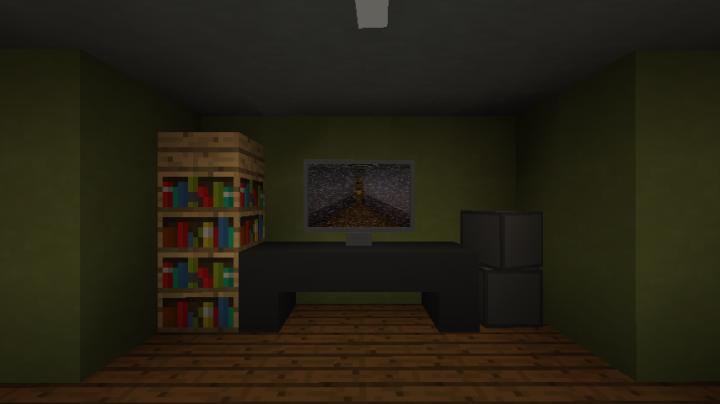 The Joy Of Creation Living Room Demo