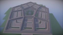 The Pentagon Minecraft