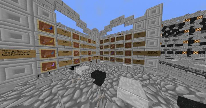 Pyrite Prison MCMMO, Guns, PVP Minecraft Server