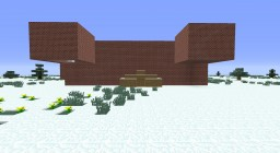 Mansion Thing Minecraft Map & Project