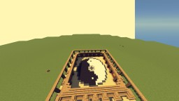 Yin and Yang Dojo Minecraft Map & Project