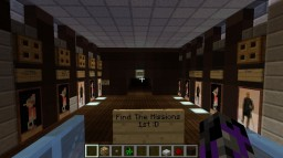 Want To Die? 7 Deaths Minecraft Map & Project