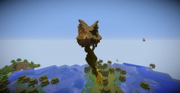 Home witches Minecraft Map & Project