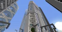 Dreske | A Modern City Minecraft