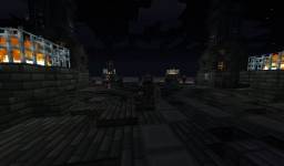dwarf hallway, floor and a little farming house(pme apply) Minecraft Map & Project