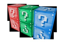Guide] Lucky Block Creation [How to Create Your Own] [For