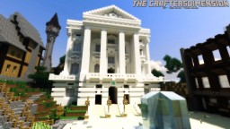 Minecraft Bank - Survival build by Luccalol Minecraft