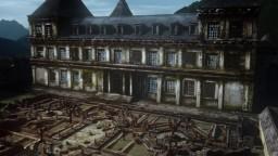ONCE Rumpelstiltskin's Castle Minecraft Map & Project