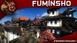 不眠症 - Fuminshō, the City that Never Sleeps Minecraft Project