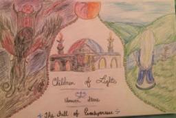 Children of Lighte- Book One ♥  Minecraft Blog Post