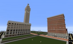 Zyxenburg-Engosia City Project [Help Wanted] Minecraft Map & Project