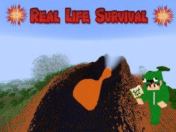 Real Life Survival Minecraft Project