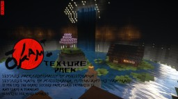 The Okami texture pack(1.11)[Official] [128x] Continued Minecraft
