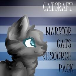CAT CRAFT - Warrior Cats Resource Pack