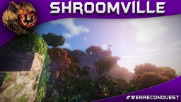 Shroomville - killerkazuya Builder Showcase Minecraft Map & Project