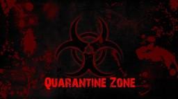 Quarantine Minecraft Map & Project