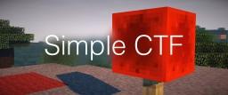[Spigot/Bukkit] Simple Capture-the-Flag plugin Minecraft Mod