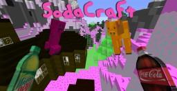 SodaCraft 1.10 Minecraft Texture Pack
