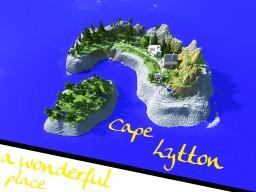 Cape Lytton - A wonderful place - 1.10.2 - custom forest Minecraft Map & Project