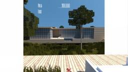 Villa Feux Minecraft Map & Project