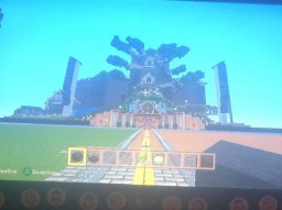 Tomorrowland Belgium Festical 2016 (PS3) Minecraft Map & Project