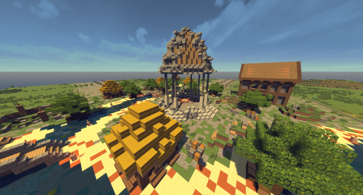 Hcf Spawn Free Download Minecraft Project