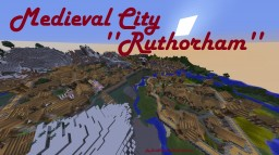 Medieval City ''Ruthorham
